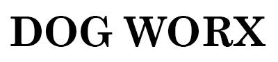 Dog Worx Bay of Islands Logo